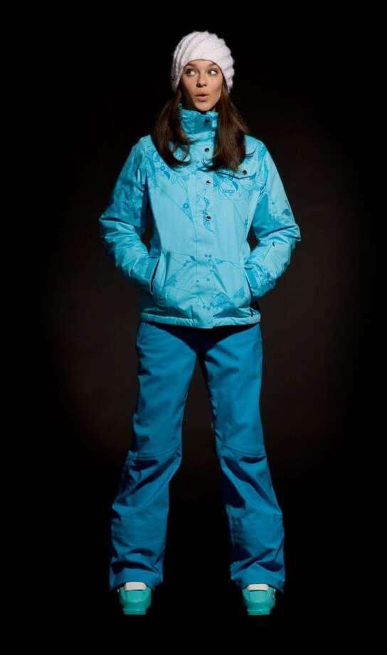 2009: Ski fashion Photo: Orage