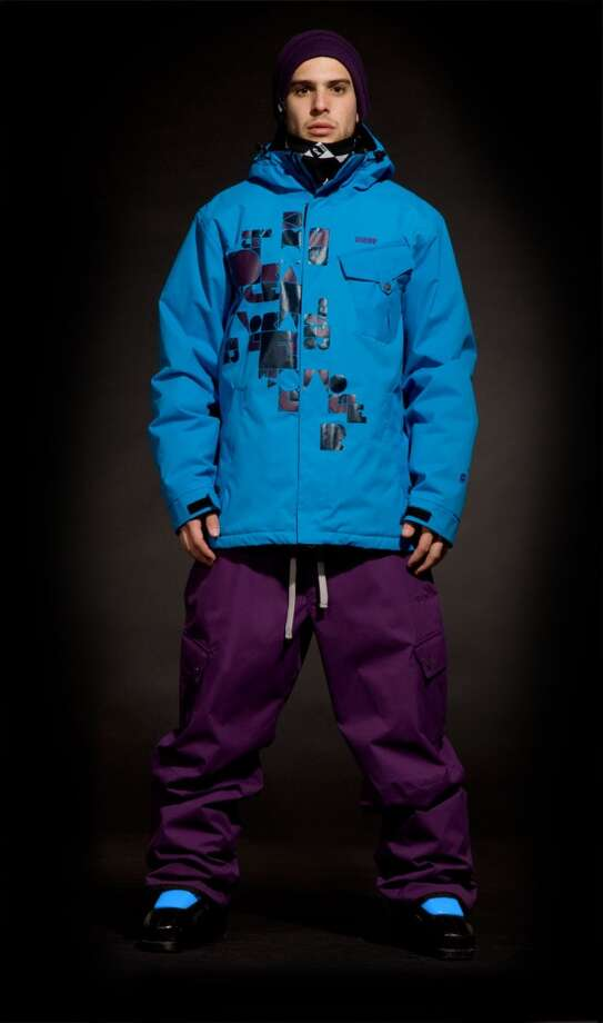 2009: Ski fashion Photo: Orage