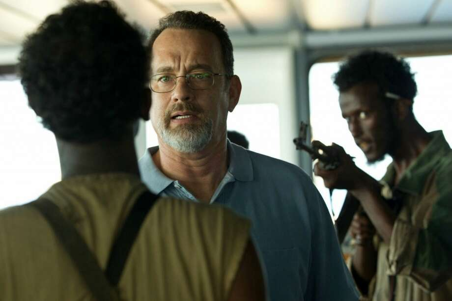 "Best motion picture, drama""Captain Phillips"""