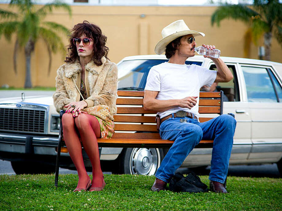 'Dallas Buyers' Club' won't be joining the club of Golden Globe winners this year.