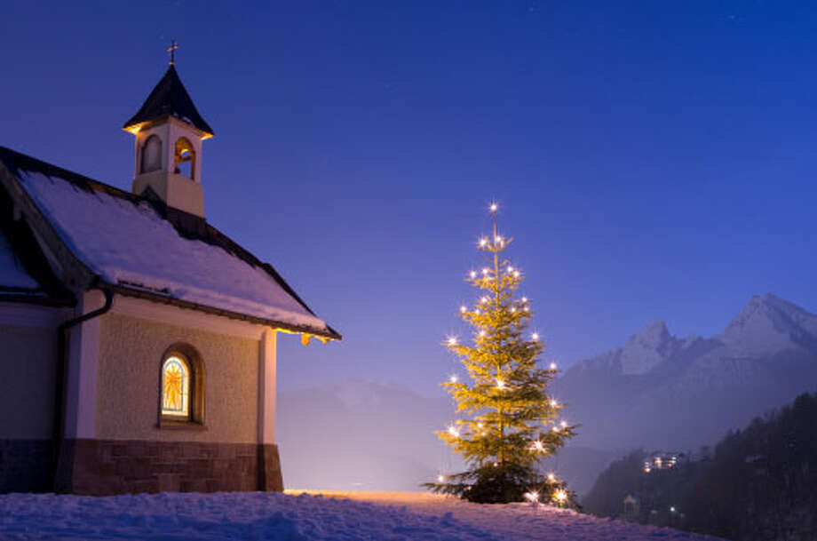 Popular Christmas carol, composed in 1818 by Franz Xaver Gruber to lyrics by Joseph Mohr in the small town of Oberndorf bei Salzburg, Austria. Listen to the song