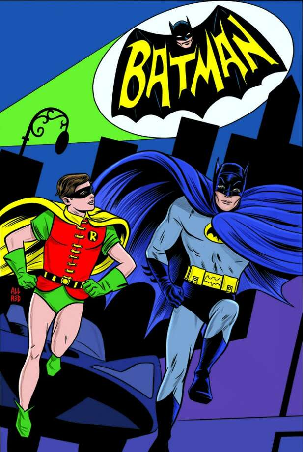 'Batman '66' No. 1
