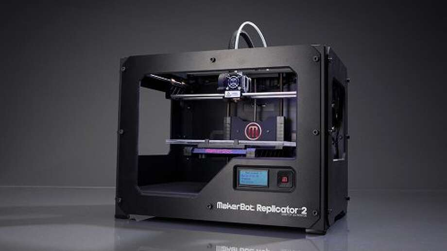 To amp us all up for Black Friday, which starts tomorrow? Here is a list of twenty great gifts for any guy. From tech to comfort we've got you covered in this shopping season breakdown. The best part is all items are available online so you can avoid all the scratching, clawing and name calling this extended weekend!MakerBot Replicator 2 Desktop 3D PrinterAmazon.com price: 2,199.00Think of it as an Easy Bake Oven but for engineers. Buy It Now Photo: Amazon