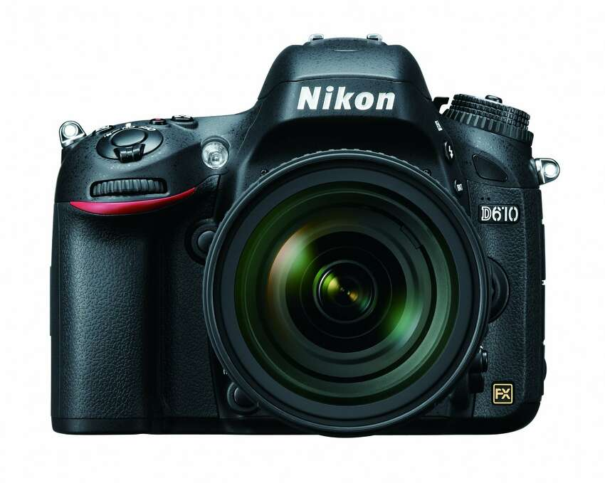 The same holds true with other electronics, notably the expensive digital SLR cameras from companies like Nikon and Canon. Those are popular Christmas items, but