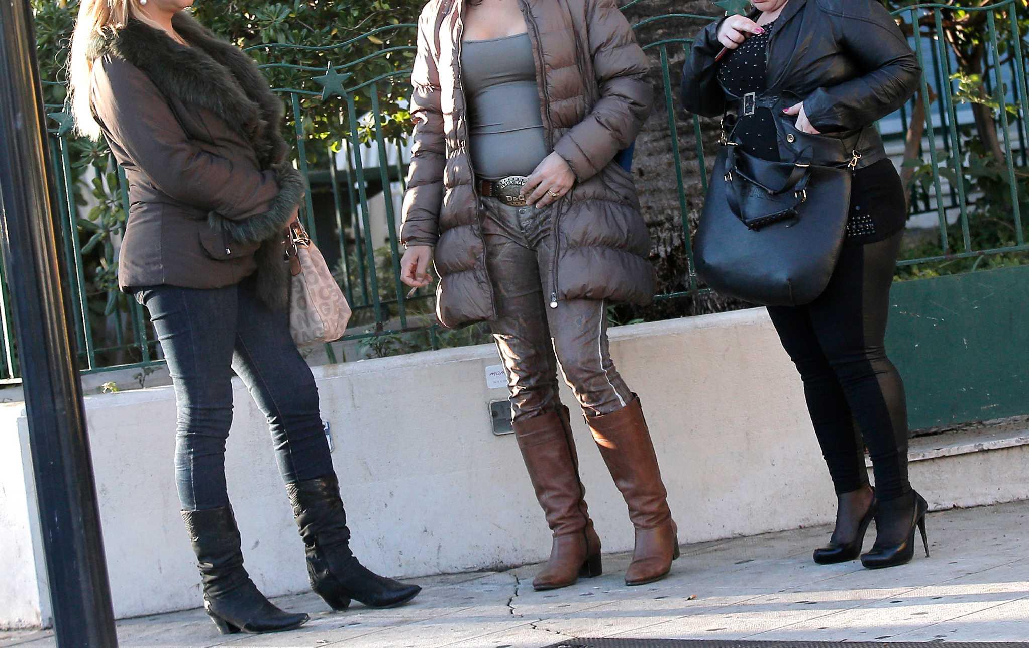 Проституция россии фото 4 фотография