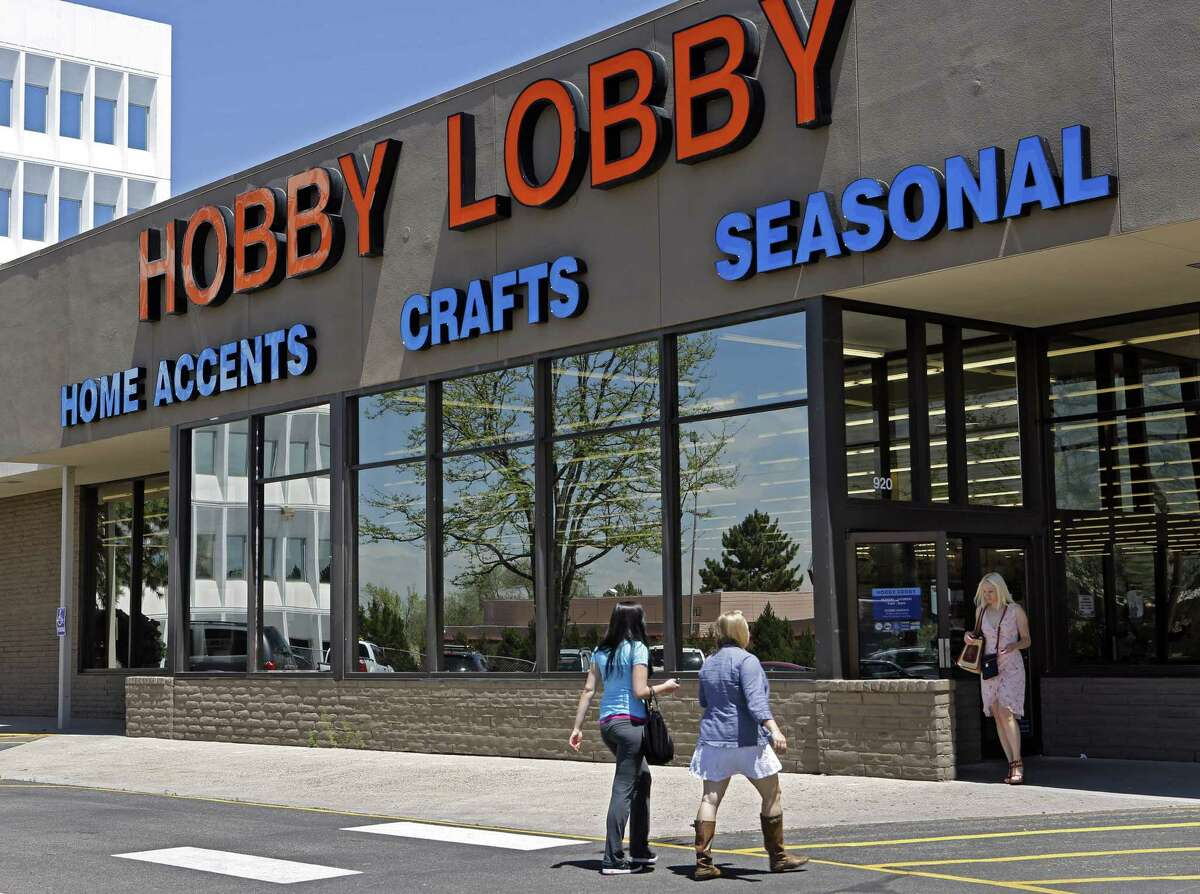 The Supreme Court will consider two cases - one involves Hobby Lobby - on whether businesses can use religious objections to escape a requirement to cover birth control for employees.