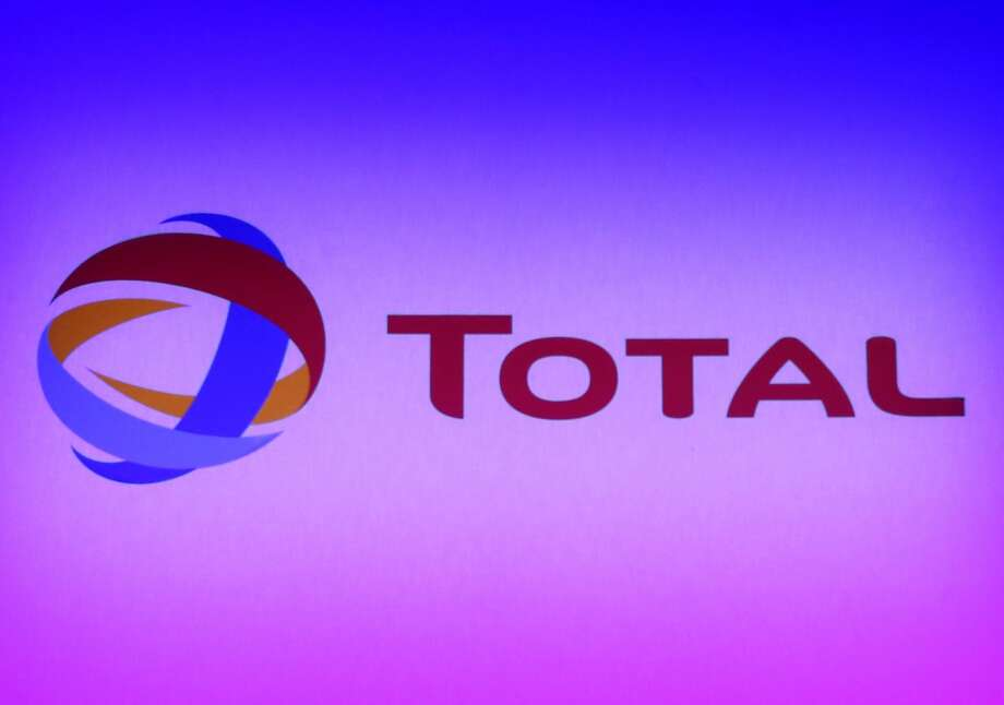10. Total -- international oil company based in France  2012 rank -- 8 Photo: Jacques Brinon, Associated Press