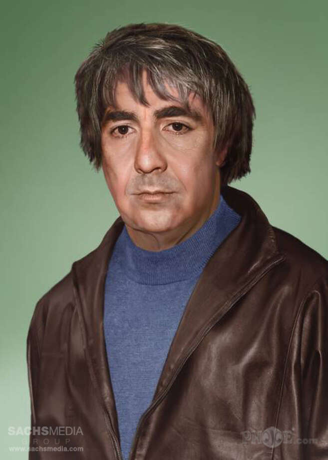 Keith Moon Drummer The Who- Died 1978 at the age of 32 SACHSMEDIA Group Photo: SACHS MEDIA GROUP