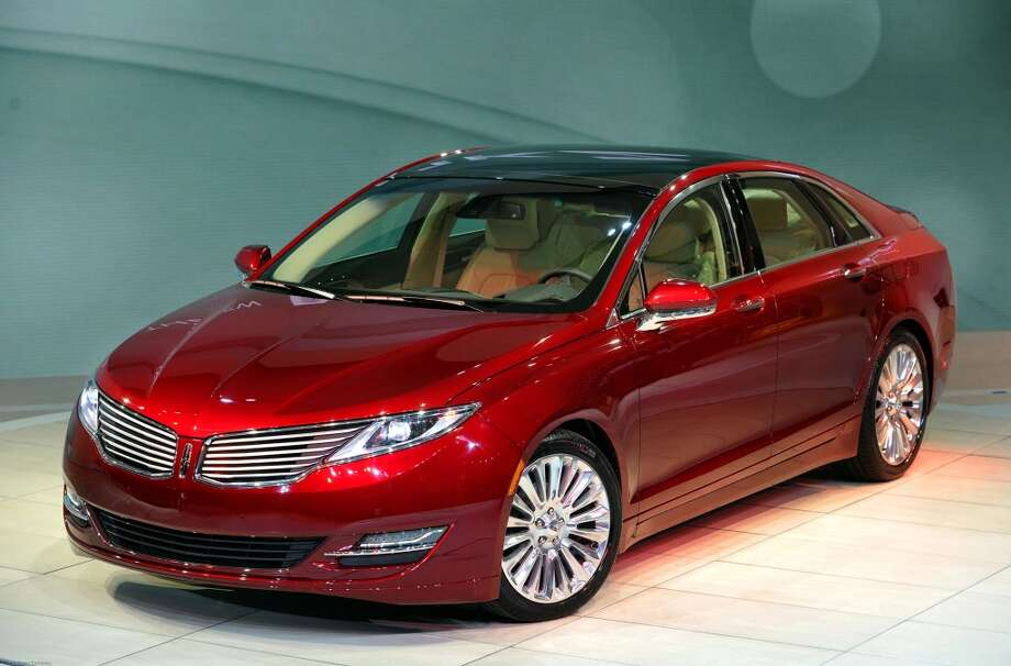 2. 2014 Lincoln MKZ HybridMSRP: Starting at $36,190MPG: 45 city, 45 highway, 45 combinedSource: Insider Car News
