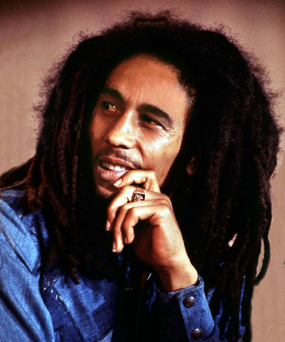 """""""Three Little Birds,"""" Bob Marley. """"Every little thing gonna be all right. ..."""""""