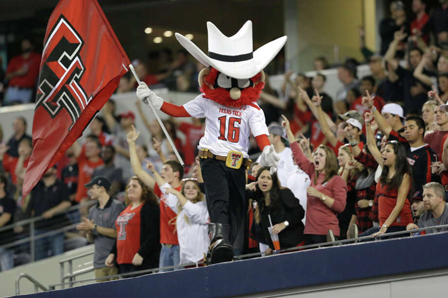 Largest college:Texas Tech UniversityCity:LubbockEnrollment: 32,487Note: The new state would also contain Baylor University in Waco.Source: Texas Tech University Photo: LM Otero, AP / AP