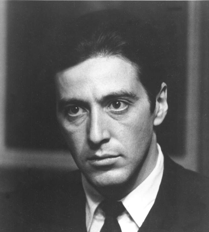 "Al Pacino in ""The Godfather."" (AP Photo, file)"