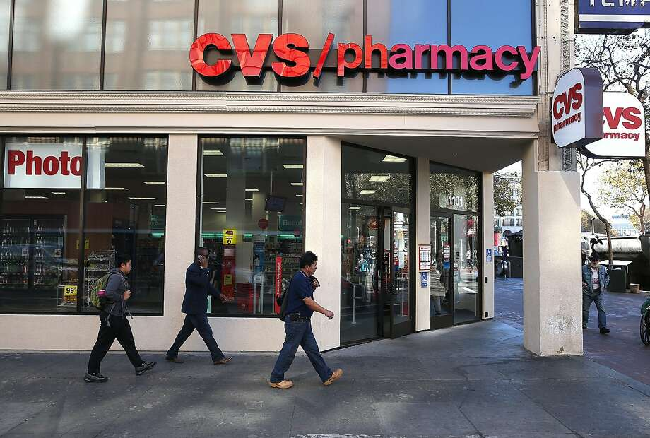 Rhode Island - CVS CaremarkLocation: Woonsocket, Rhode IslandRevenue: $126.76 billionCVS Caremark is a retailer with pharmacy services and a MinuteClinic health clinic. Photo: Justin Sullivan, Getty Images