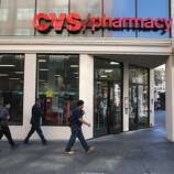Rhode Island - CVS CaremarkLocation: Woonsocket, Rhode IslandRevenue: $126.76 billionCVS Caremark is a retailer with pharmacy services and a MinuteClinic health clinic.