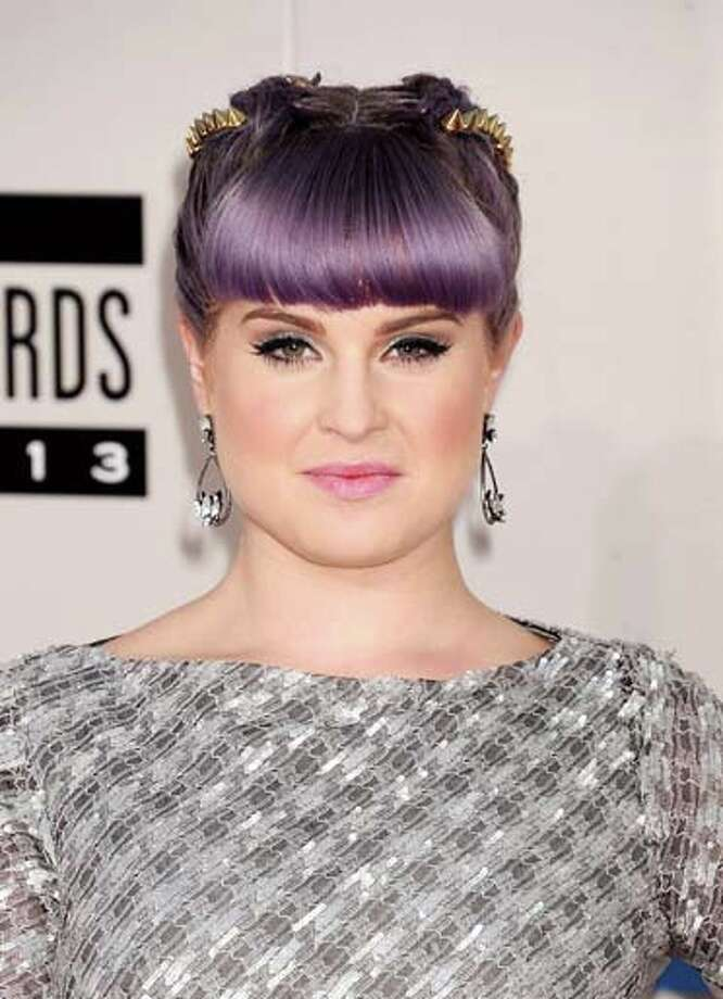 "TV personality Kelly Osbourne for vague ""personal issues."" Photo: Jeffrey Mayer, WireImage / 2013 Jeffrey Mayer"