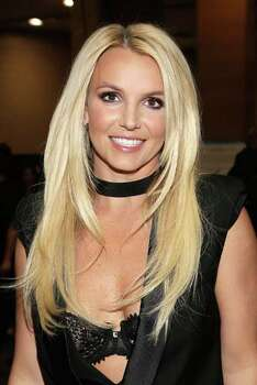 Entertainer Britney Spears went to rehab in 2007 after that infamous head-shaving incident.  Photo: Isaac Brekken, Getty Images For Clear Channel / 2013 Getty Images