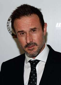 Actor David Arquette reportedly entered rehab for alcohol issues and depression. Photo: Ethan Miller, Getty Images / 2013 Getty Images