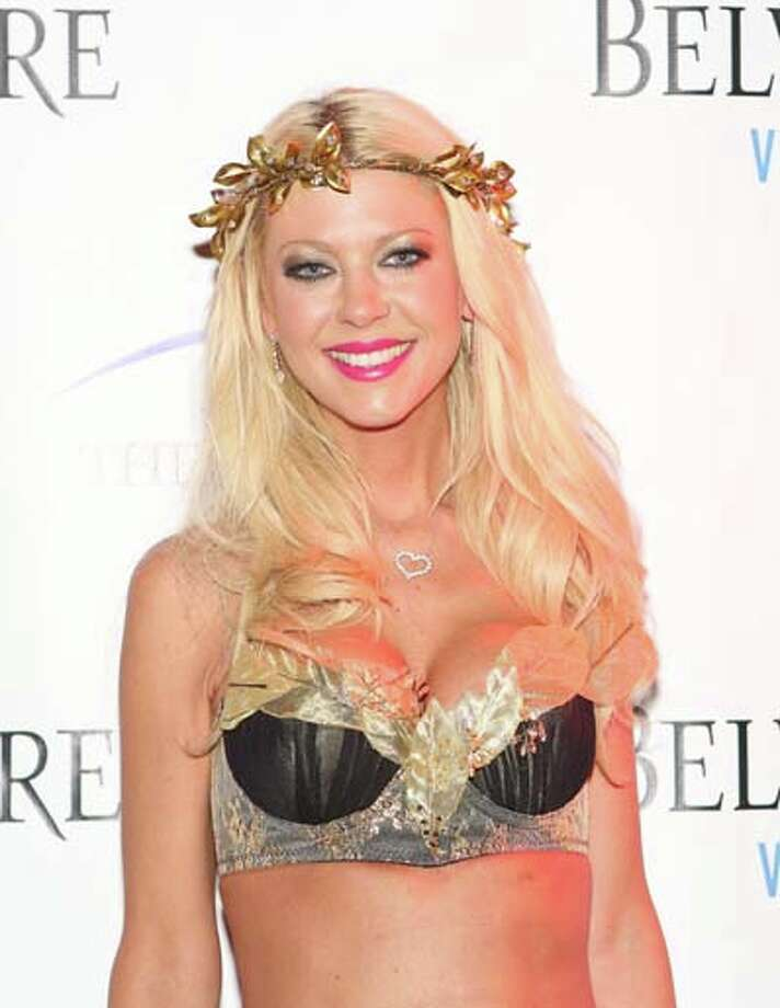 Actress Tara Reid reportedly spent 60 days in rehab back in 2010. Photo: Tom Briglia, FilmMagic / 2013 Tom Briglia