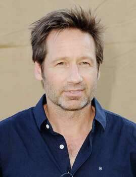 Actor David Duchovny reportedly entered sex rehab. Photo: Jon Kopaloff, FilmMagic / 2013 Jon Kopaloff