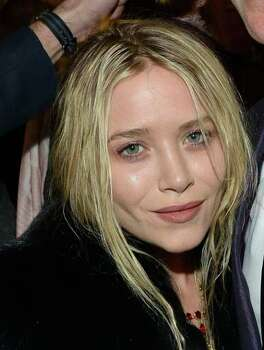 Actress Mary-Kate Olsen Photo: Eugene Gologursky, WireImage / 2013 Eugene Gologursky