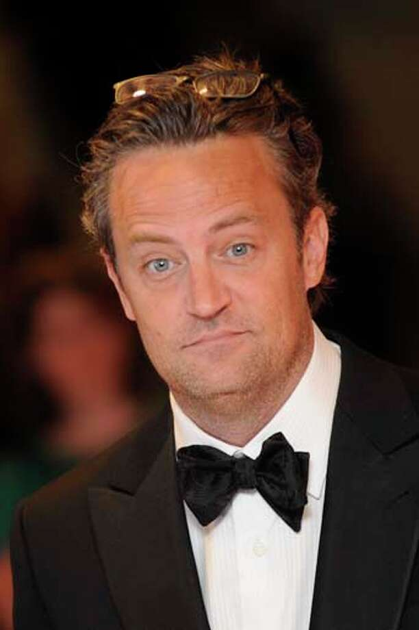 """Actor Matthew Perry went back to rehab """"just in case"""" for substance abuse issues. Photo: Kris Connor, FilmMagic / 2013 Kris Connor"""