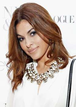Actress Eva Mendes went to rehab in 2008. Photo: Cindy Ord, WireImage For New York & Company / 2013 WireImage