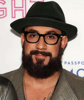"A. J. McLean of the Backstreet Boys reportedly checked himself into rehab for ""personal reasons."" Photo: Jason LaVeris, FilmMagic / 2013 Jason LaVeris"