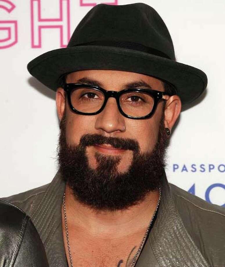 "A. J. McLean of the Backstreet Boys reportedly checked himself into rehab for ""personal reasons."" Photo: Jason LaVeris, FilmMagic / 2013 Jason LaVeris"
