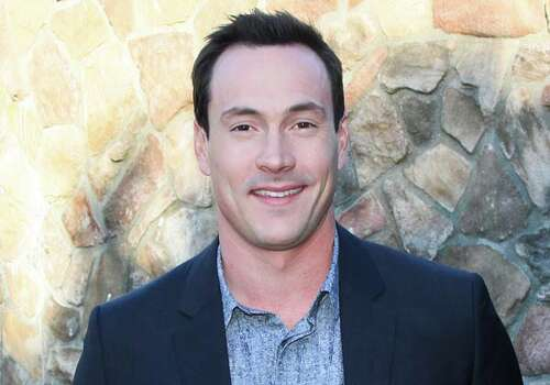 Actor Chris Klein reportedly went to rehab following a second DUI arrest. Photo: Paul Archuleta, FilmMagic / 2012 Paul Archuleta