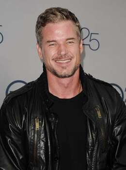 Actor Eric Dane reportedly checked himself into rehab after getting hooked on pain pills. Photo: Jason LaVeris, FilmMagic / 2013 Jason LaVeris