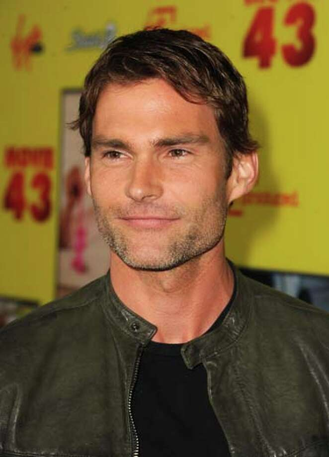 "Actor Seann William Scott reportedly went to rehab ""to address health and personal issues."" Photo: Kevin Winter, Getty Images / 2013 Getty Images"