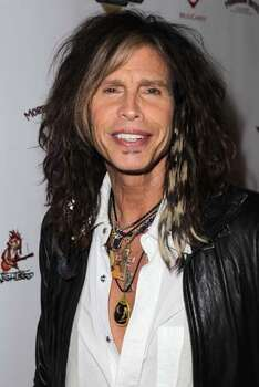Aerosmith lead singer Steven Tyler reportedly went to rehab after getting mixed up with drugs a few years back. Photo: David Buchan, Getty Images / 2013 Getty Images