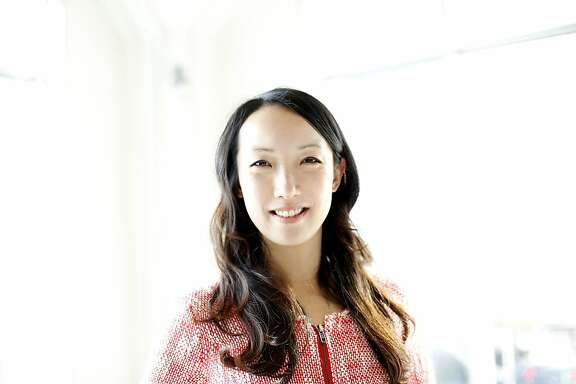 With the TEDWomen conference opening Wednesday at the SFJazz Center, The Chronicle is highlighting dynamic and pioneering women in the region.   