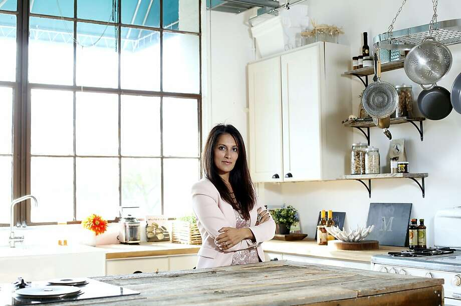 Sukhinder Singh Cassidy Age: 43  Position: CEO and founder, Joyus, a site that helps shoppers find products by featuring short videos. Photo: Sarah Rice, Special To The Chronicle