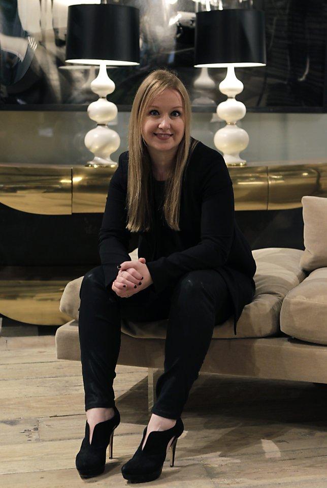 Hotel Designer Meghann Day 39 S Picks San Francisco Chronicle