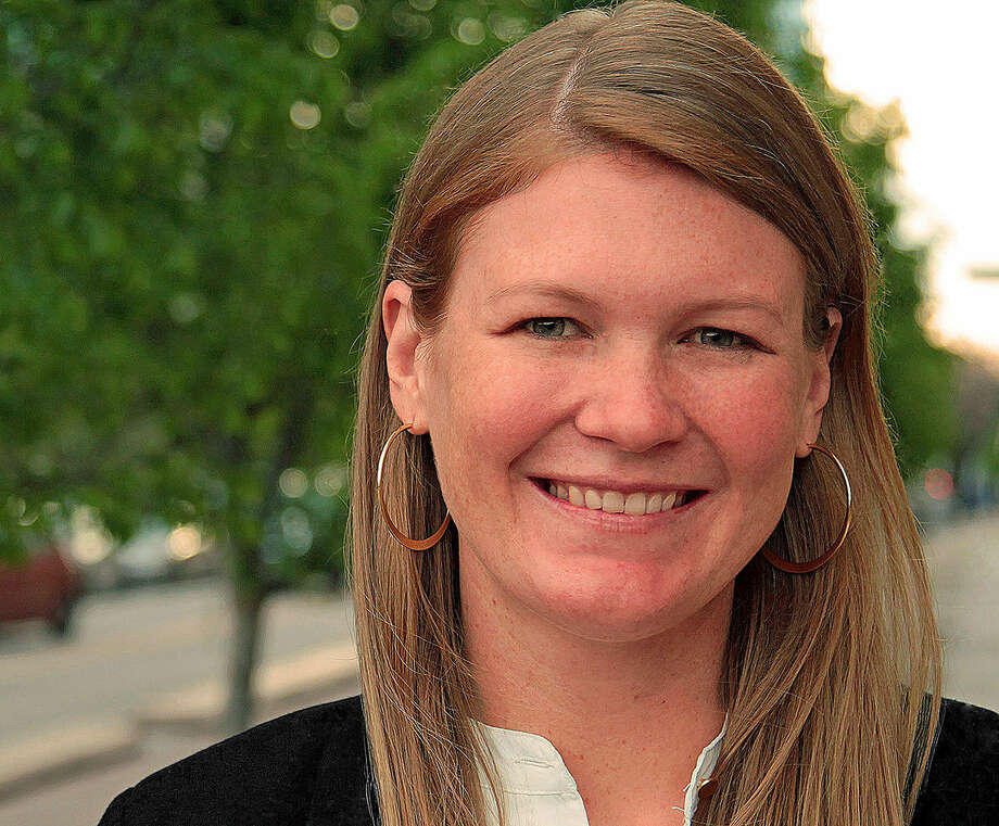 Jenn Brown is executive director of Battleground Texas, a grass-roots organization. Photo: Courtesy