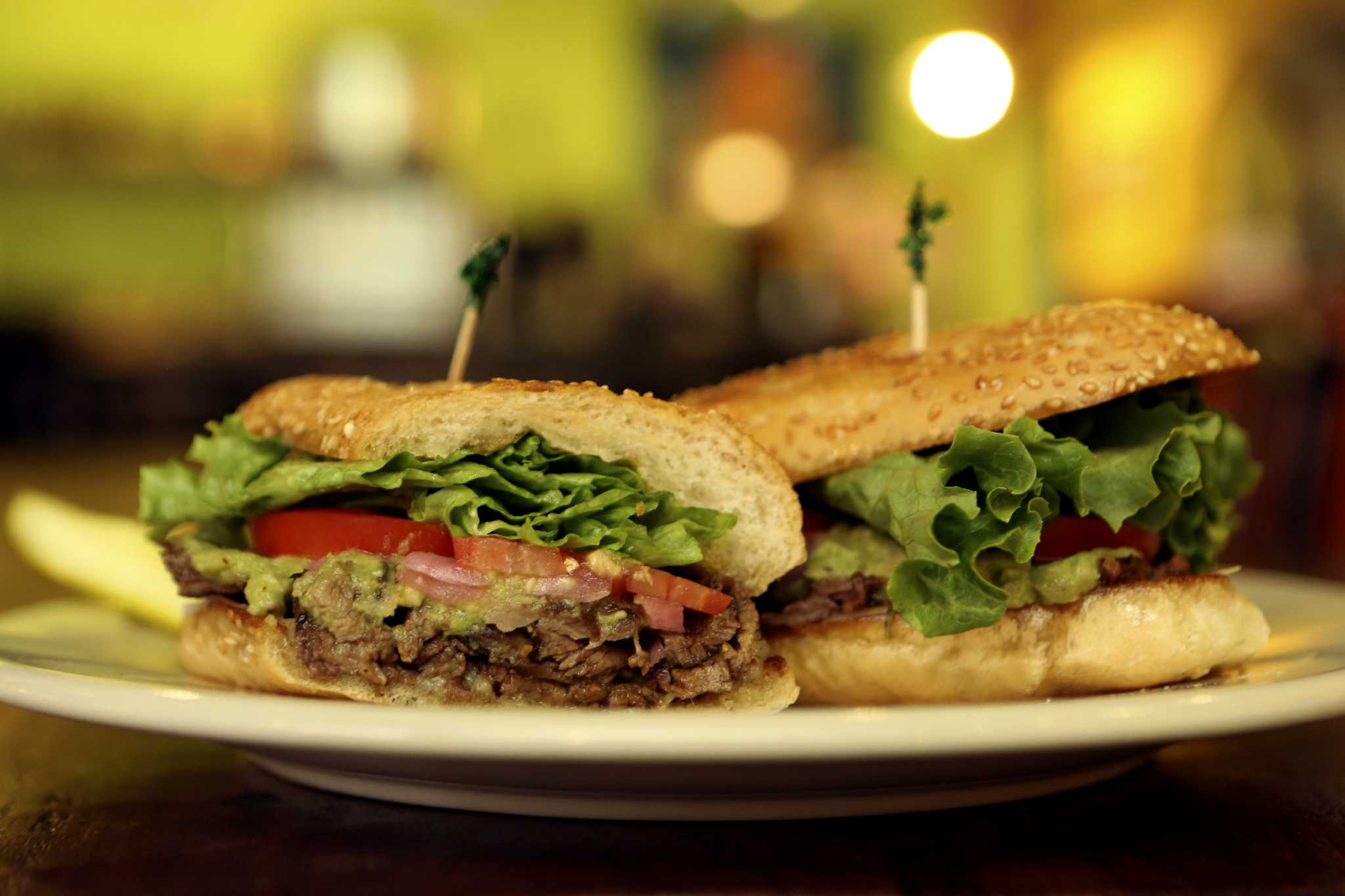 Review | Pam\'s Patio Kitchen - San Antonio Express-News