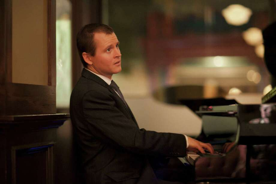 "Pianist Brent Watkins will front a powerhouse big band for ""Holiday Swing!"" at the Charline McCombs Empire Theatre on Tuesday. Photo: Soobum Im Photography"