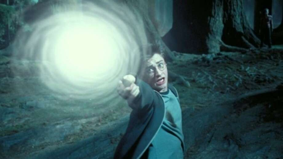 'Harry Potter and the Prisoner of Azkaban'