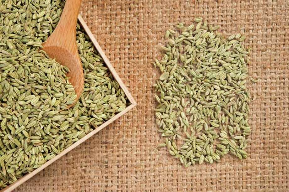 Make friends with fennel seeds. Photo: Paolo Negri, Getty Images / (c) Paolo Negri
