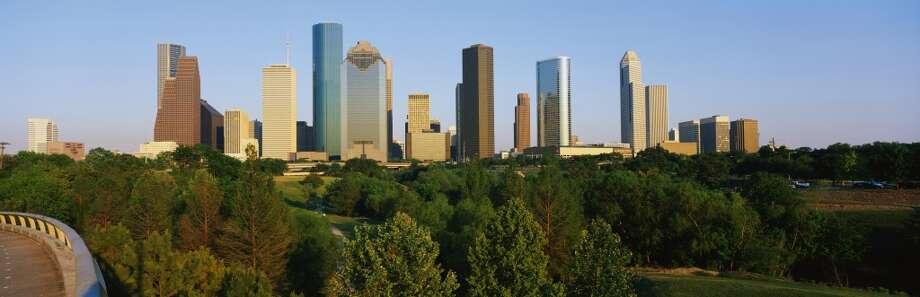 10. Houston, Texas Photo: Visions Of America, UIG Via Getty Images