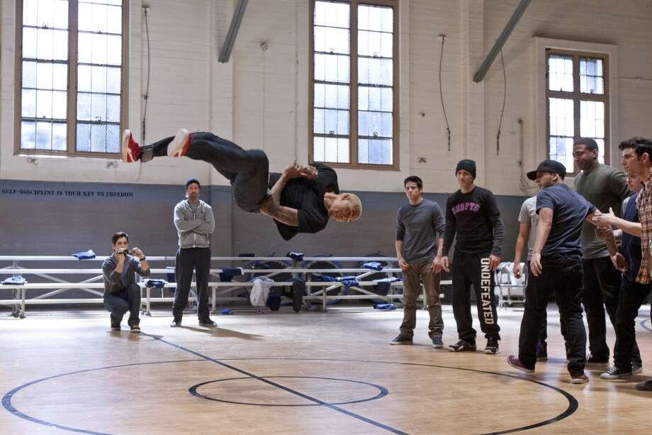 """6. """"Battle of the Year"""" Photo: Matt Kennedy, Screen Gems"""