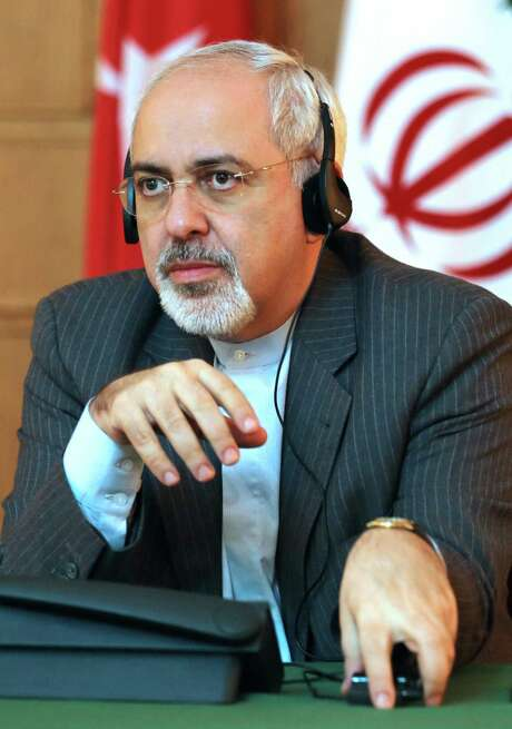 Foreign Minister Mohammad Javad Zarif will try to win over skeptics.