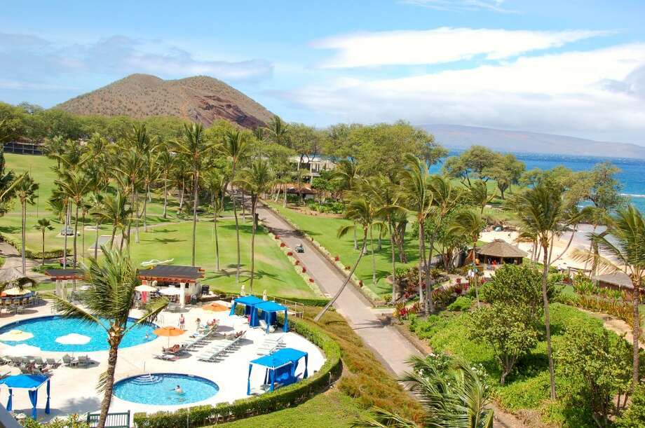 Once you've nabbed that cheap flight to Maui, Makena Beach & Golf Resort  has already started its Black Friday deal for prepaid stays through Dec. 14, 2014, from $199 a night, including buffet breakfast for two, free Internet, self-parking and no resort fees. January rates start at $250; stays at this rate  must be booked by Dec. 10, 2013. Click here for details. Photo: Jeanne Cooper, Special To SFGate