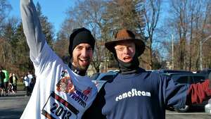 Were you seen at the annual Our Towne Bethlehem Turkey Trot in Delmar on Thursday, Nov. 28, 2013?