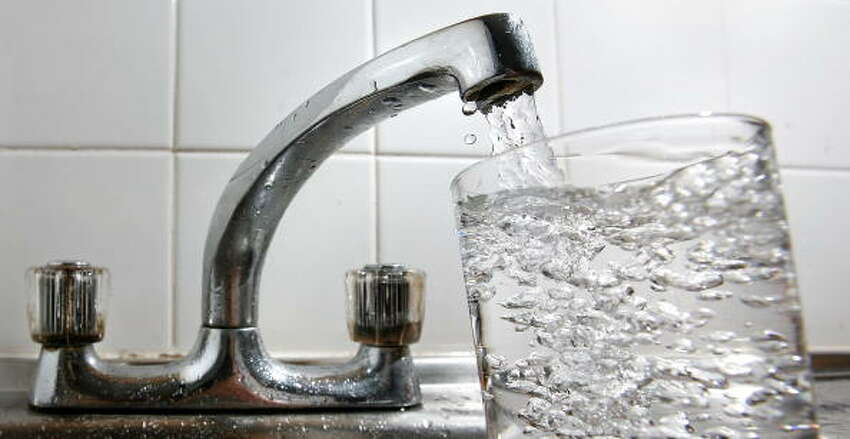 Click through the gallery for a list of drinking water contaminants found in Fairfield County'spublic water supplies.