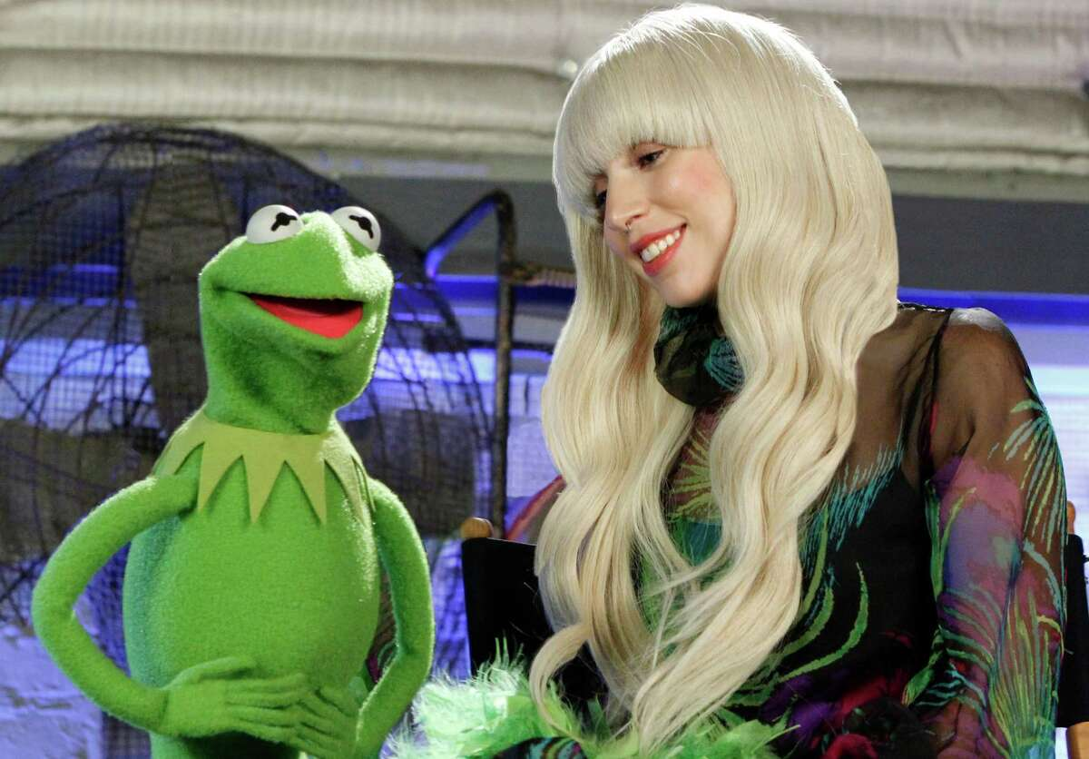 You laugh now but after eight hours of your Uncle Bob, you might be begging for the distraction that is the Lady Gaga and the Muppets' Holiday Spectacular. At the very least, it will probably make a pretty decent drinking game. It airs on ABC at 8:30 p.m.