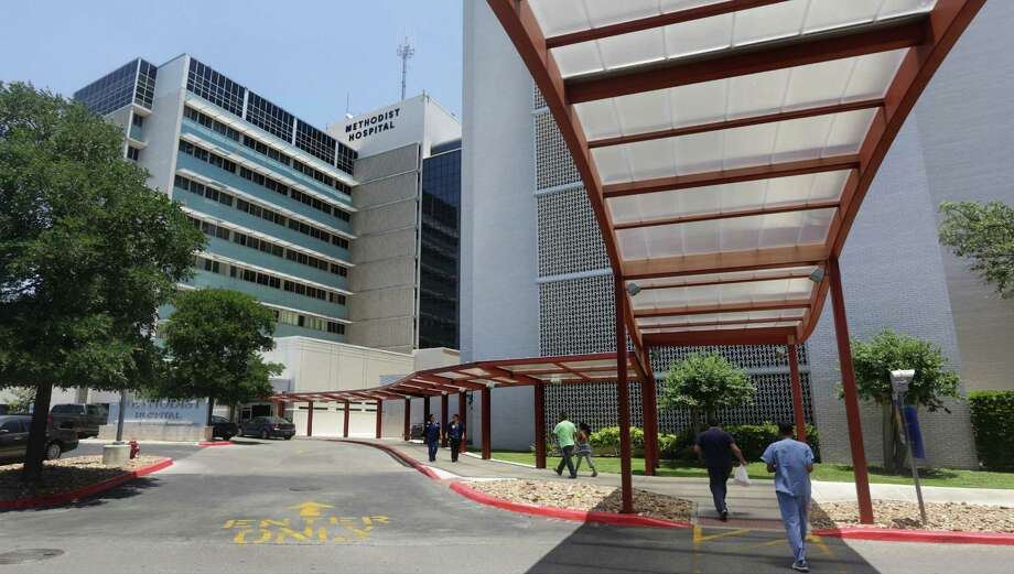 """Methodist Healthcare may cease being an """"in-network"""" provider for the health insurance company in 2014. Photo: San Antonio Express-News / File Photo"""