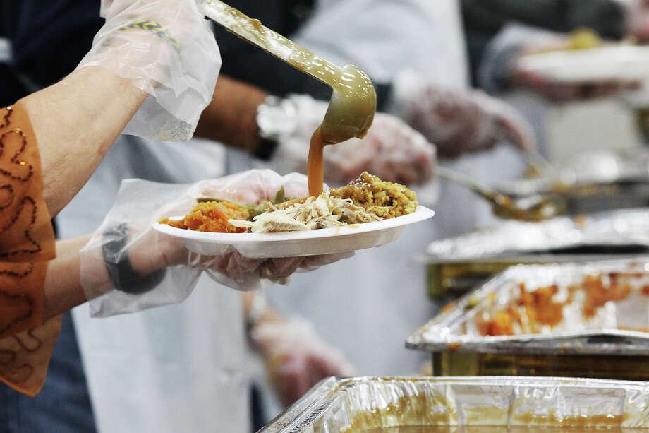 Your comfort food? Photo: JERRY LARA, San Antonio Express-News / © 2013 San Antonio Express-News
