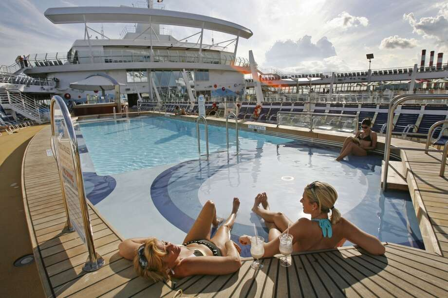 Plan your spring vacationIt's never too early to book that Carnival cruise. Photo: Hans Deryk, AP